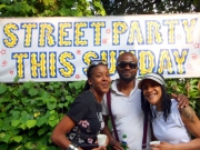 Street Pary 2014